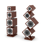 Reproduktory| Sound System