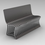 Lavička | Bench